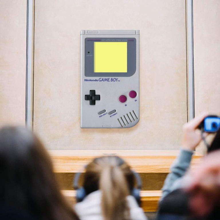Un museo para los videojuegos